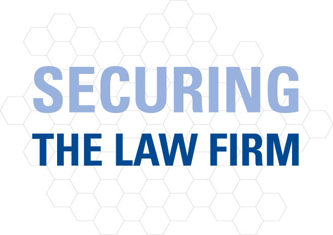 Securing the Law Firm