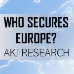 Who Secures Europe