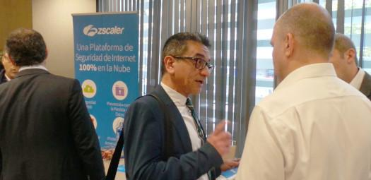 spain networking