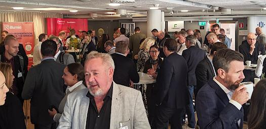 nordics networking